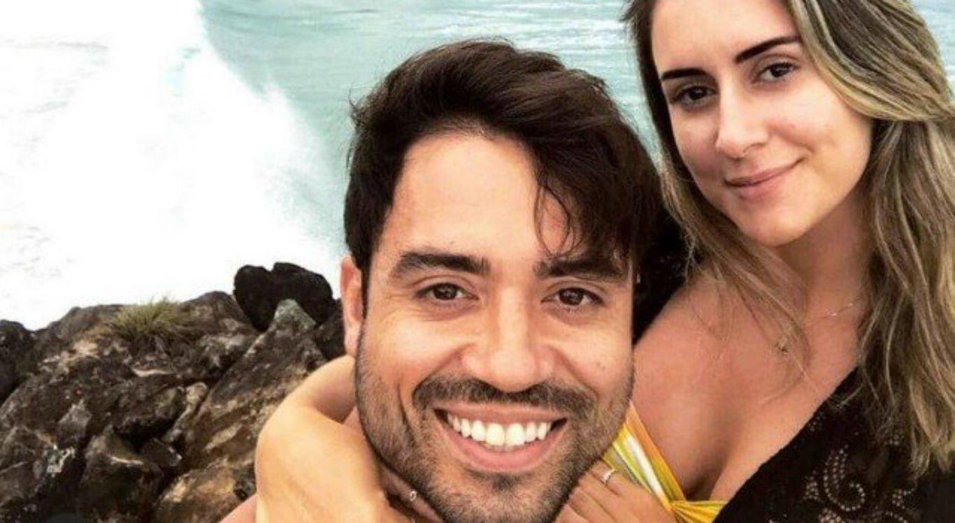 O corpo do casal foi encontrado dentro de um quarto no condomínio em Salvador