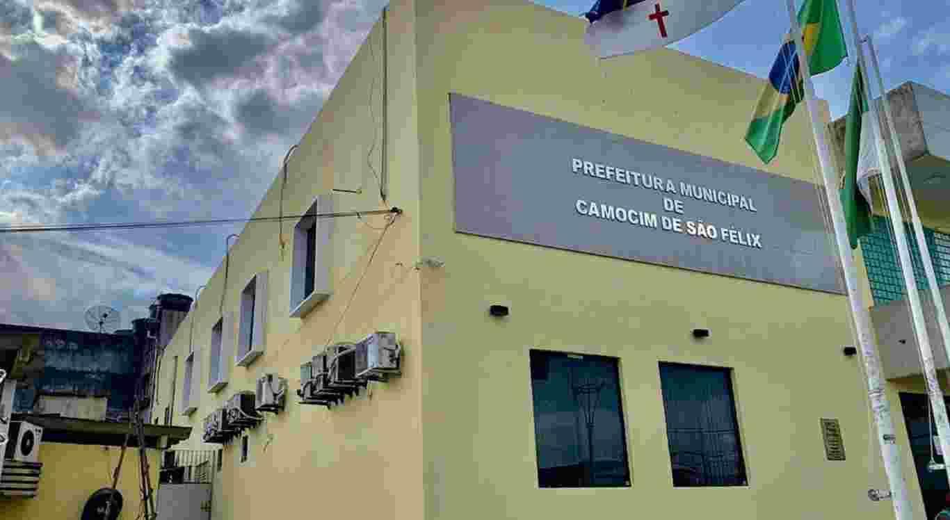 Estão abertas 43 vagas em Camocim de São Félix