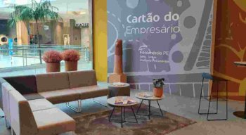 Programação com oficinas, workshops e atividades culturais da Loja Cartão do Empresário segue até o dia 31 de janeiro