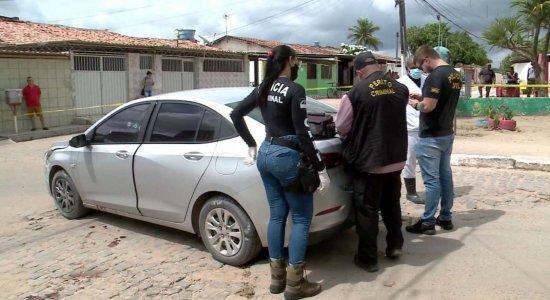 Roubo de carro: acionada pelo marido, policial militar mata homem e apreende adolescente em Paulista