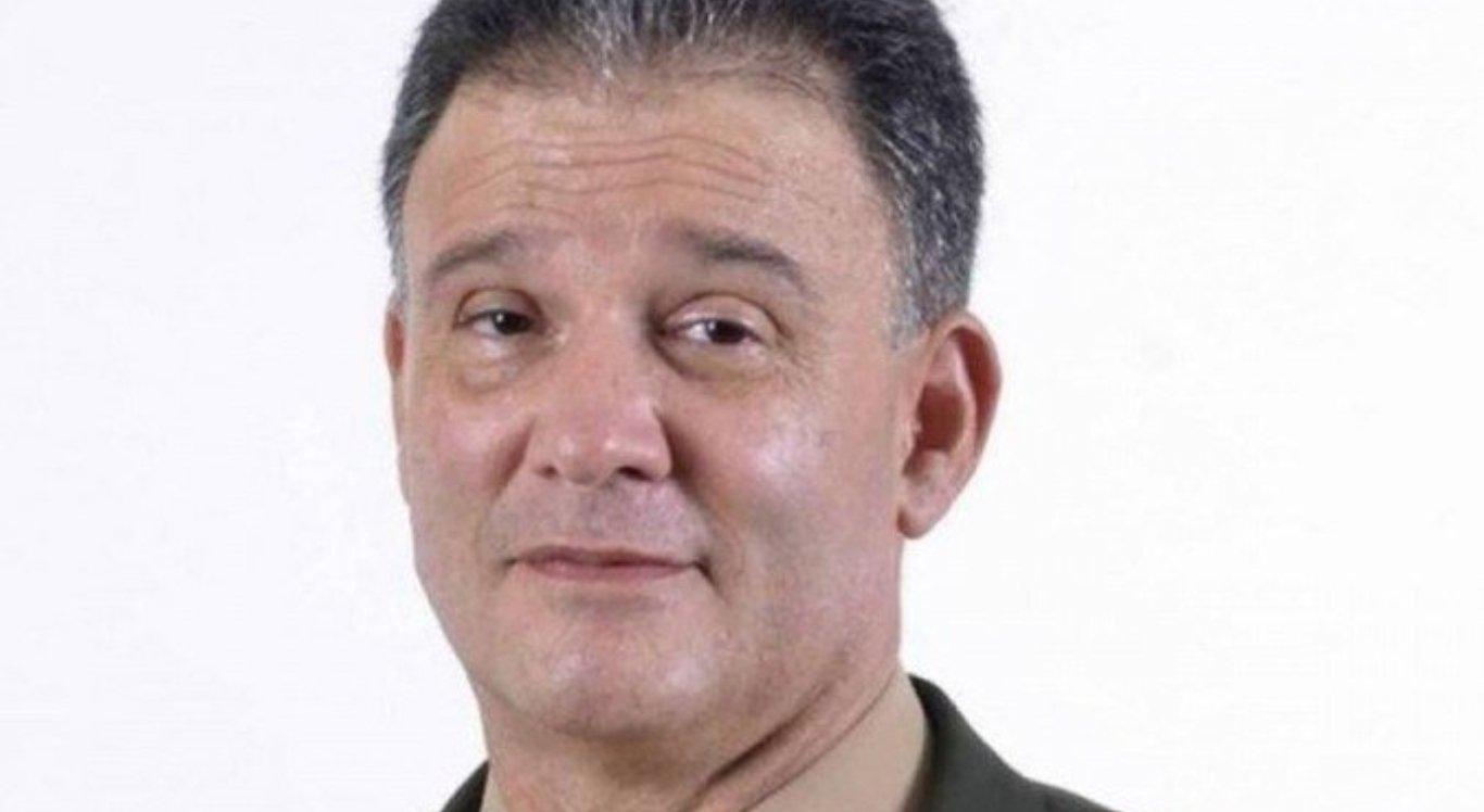 Carlos Roberto Pinto de Souza morreu aos 59 anos