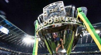 CBF anuncia mudança no formato da Copa do Brasil 2021