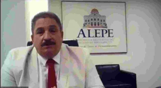 O presidente da Alepe participou de entrevista na Rádio Jornal Caruaru