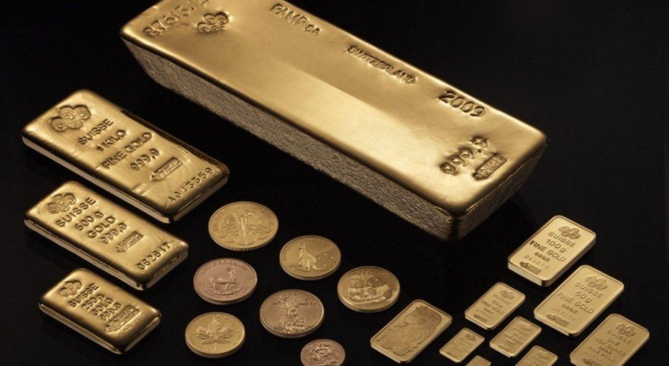 Potencial da área é de 1,5 milhão de onças de ouro (equivalente a cerca de 45 toneladas)