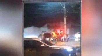 Três suspeitos do sequestro acabaram mortos, em Maceió