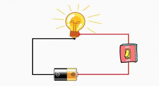 Física: qual é a diferença de circuito em série e em paralelo?