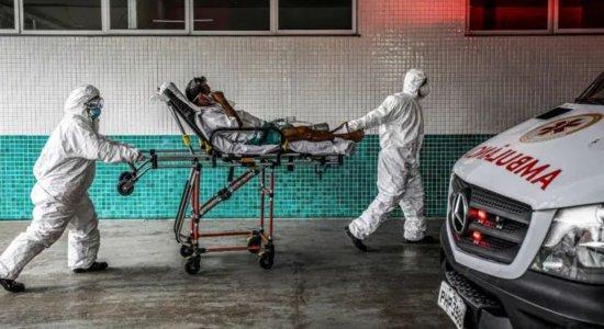 Hospitais de Pernambuco estão em colapso, afirma presidente do sindicato dos Hospitais do Estado