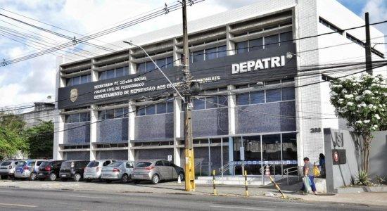 Quadrilha suspeita de tráfico de drogas é alvo da polícia em São Lourenço da Mata