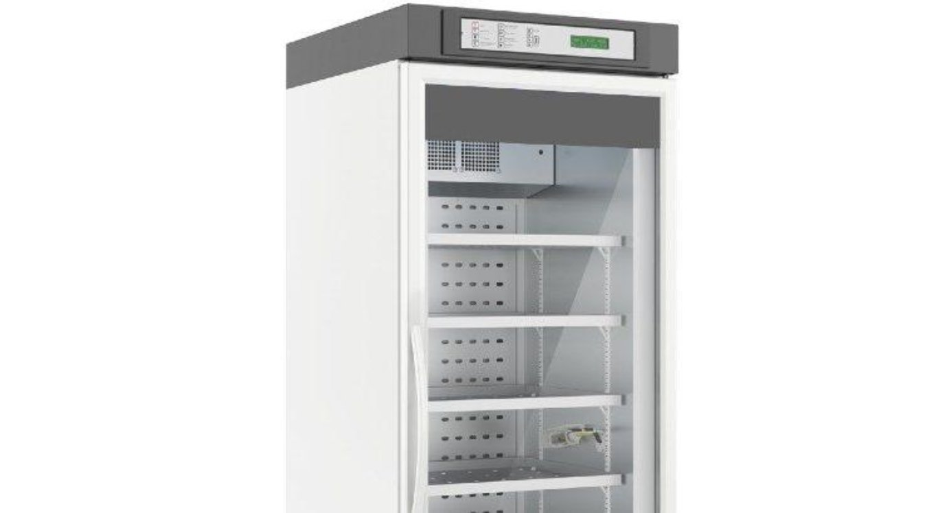 Celpe doará refrigeradores para armazenar vacinas contra covid-19