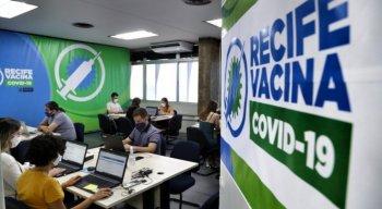 Em Pernambuco, o Governo do Estado garante que está tudo pronto para iniciar a imunização contra a covid-19.