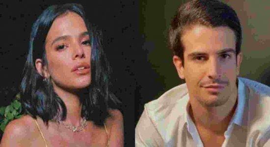 Colunista confirmou namoro de Bruna Marquezine e Enzo Celulari
