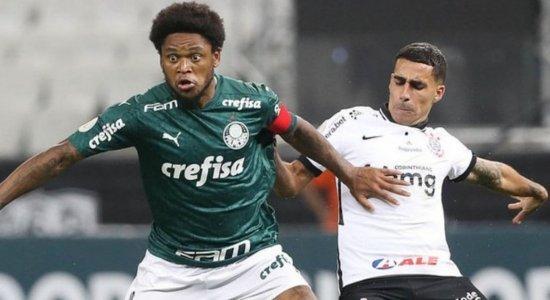 Saiba onde assistir Corinthians x Palmeiras ao vivo pela Série A, escalações e desfalques do jogo