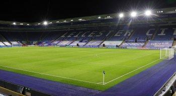 Leicester e Chelsea se enfrentam no estádio King Power Stadium, pela Premier League