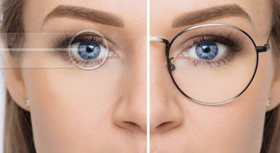 Ametropias do olho deve cair no ENEM; veja dicas