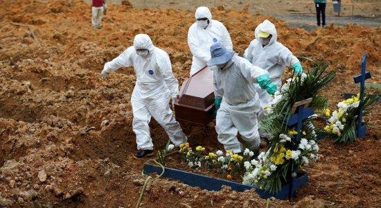 Pedidos por meio eletrônio de certidões de óbitos e nascimentos crescem 162% na pandemia