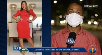 Amanda Wanessa não respira mais com ajuda de aparelhos