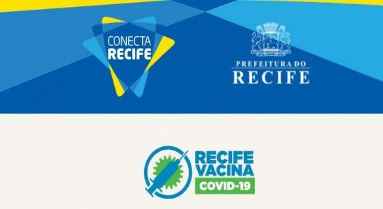 Prefeitura do Recife lança site para população denunciar suposta furada de fila na vacinação contra covid-19