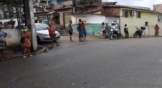 Homem é morto com tiros no rosto ao voltar do trabalho em Jardim São Paulo