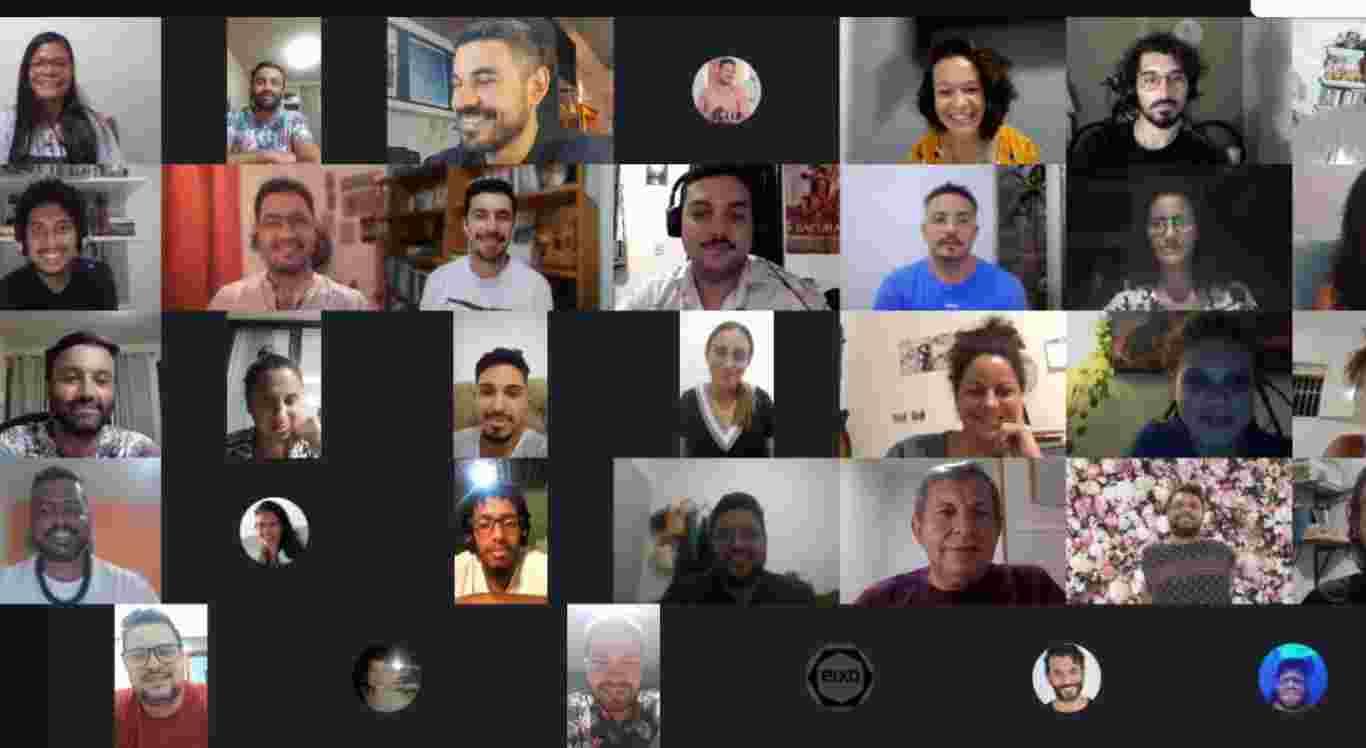 DocLab - Laboratório de Realização de Documentários faz parte da programação do Curta Taquary 2021