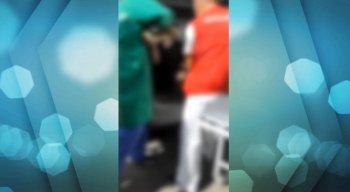 Ele chegou a ser socorrido para a Policlínica Arnaldo Marques, no Ibura, mas não resistiu