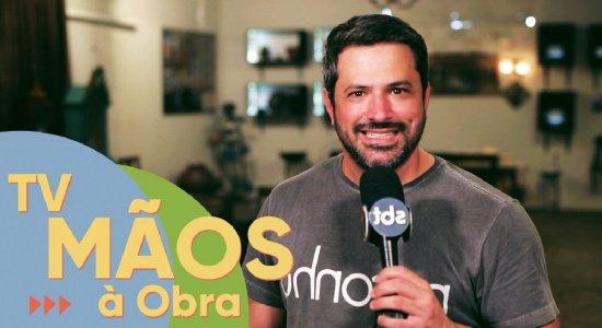 Sofás: TV Mãos à Obra mostra o que é tendência para 2021