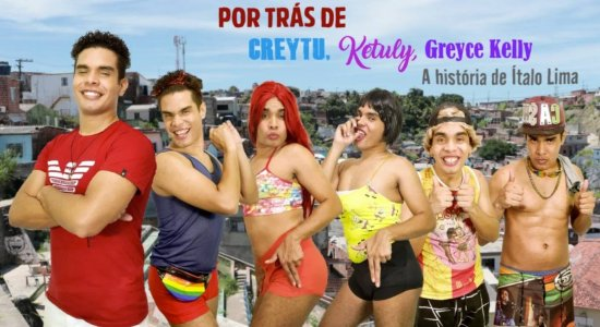 Ítalo Lima: o nome por trás de Creytu, Ketuly, Greyce Kelly e outros sucessos nas redes sociais