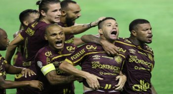 Sport consegue vencer o Bahia por 2x0 e deixa o Z-4