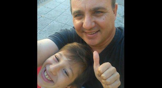 Acusado de sequestrar Carlinhos, argentino quebra o silêncio e diz que não sabia onde o filho estava