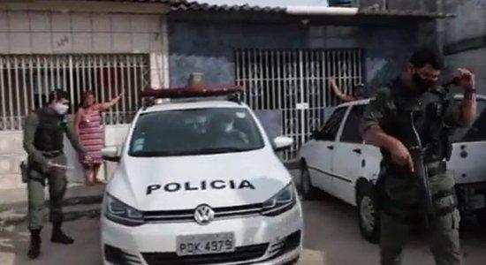 Mulher de 56 anos é encontrada morta dentro de casa em Santo Amaro