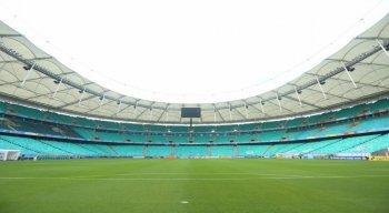 Bahia e Corinthians se enfrentam pela 30ª rodada da Série A