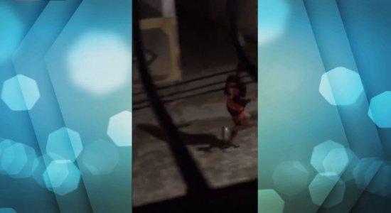 Mais um suspeito de participar de tiroteio em Peixinhos é preso