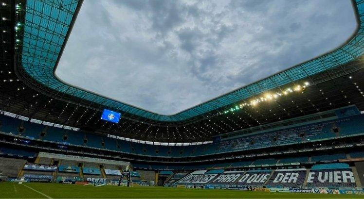 Grêmio x Juventude: saiba onde assistir ao vivo, escalações, desfalques e informações da partida