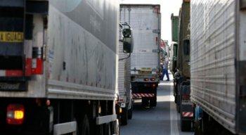 Caminhoneiros dizem que reinvindicações feitas em 2018 não foram atendidas pelo Governo