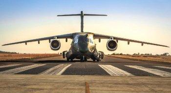 Aviões da FAB teriam levado drogas para a Espanha