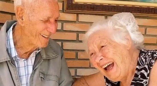 Feliz Dia dos Avós: veja opções de mensagens para homenagear o vovô e a vovó no WhatsApp