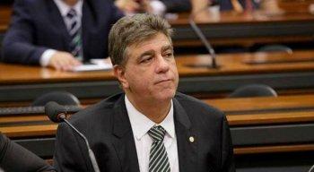 Marinaldo Rosendo é alvo de operação da PF