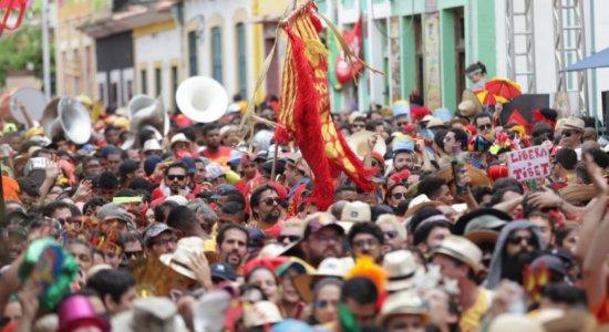 Carnaval 2021: Prefeitura de Olinda também anuncia auxílio emergencial; saiba mais