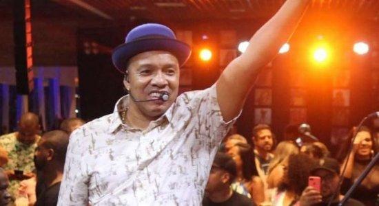 Vocalista do Molejo, Anderson Leonardo, diz que teve relação consensual com MC que o acusa de estupro