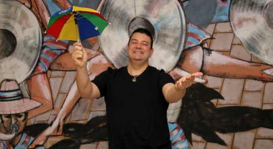 Sem carnaval nas ruas, TV Jornal prepara live com cantores pernambucanos