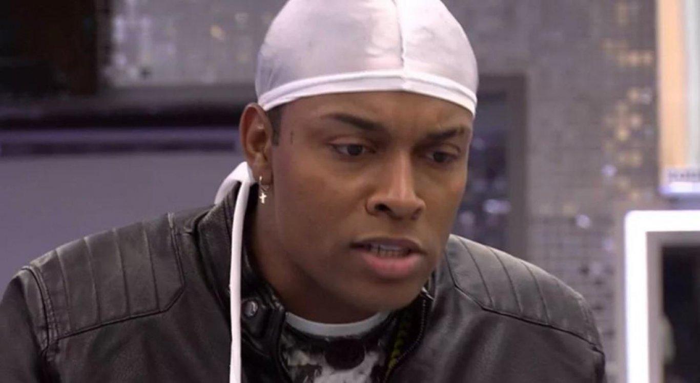 """Nego Di diz que Gilberto é """"sujinho"""""""