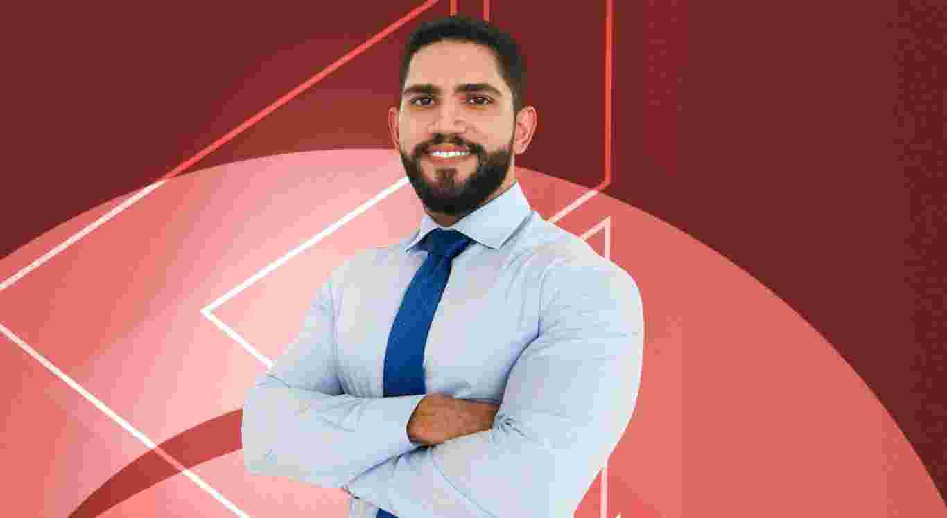 Dr. Igor de Carvalho é nutrólogo e cardiologista