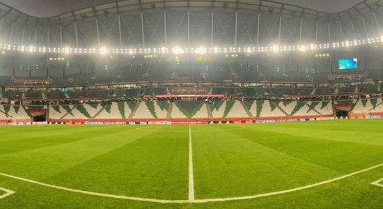 Saiba onde assistir ao vivo Palmeiras x Tigres pelo Mundial de Clubes