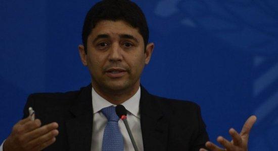 CPI: Ministro da CGU diz que não houve omissão na negociação da Covaxin
