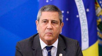 Walter Braga Netto coordena o Comitê de Crise para Supervisão e Monitoramento dos Impactos da Covid-19