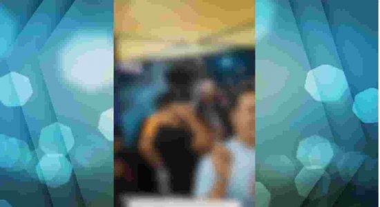 Vídeo: aglomeração e desrespeito aos protocolos da covid-19 em Jaboatão dos Guararapes
