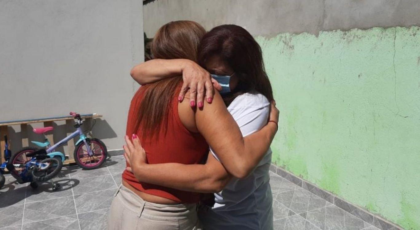 Nathália de Alcantara/AT