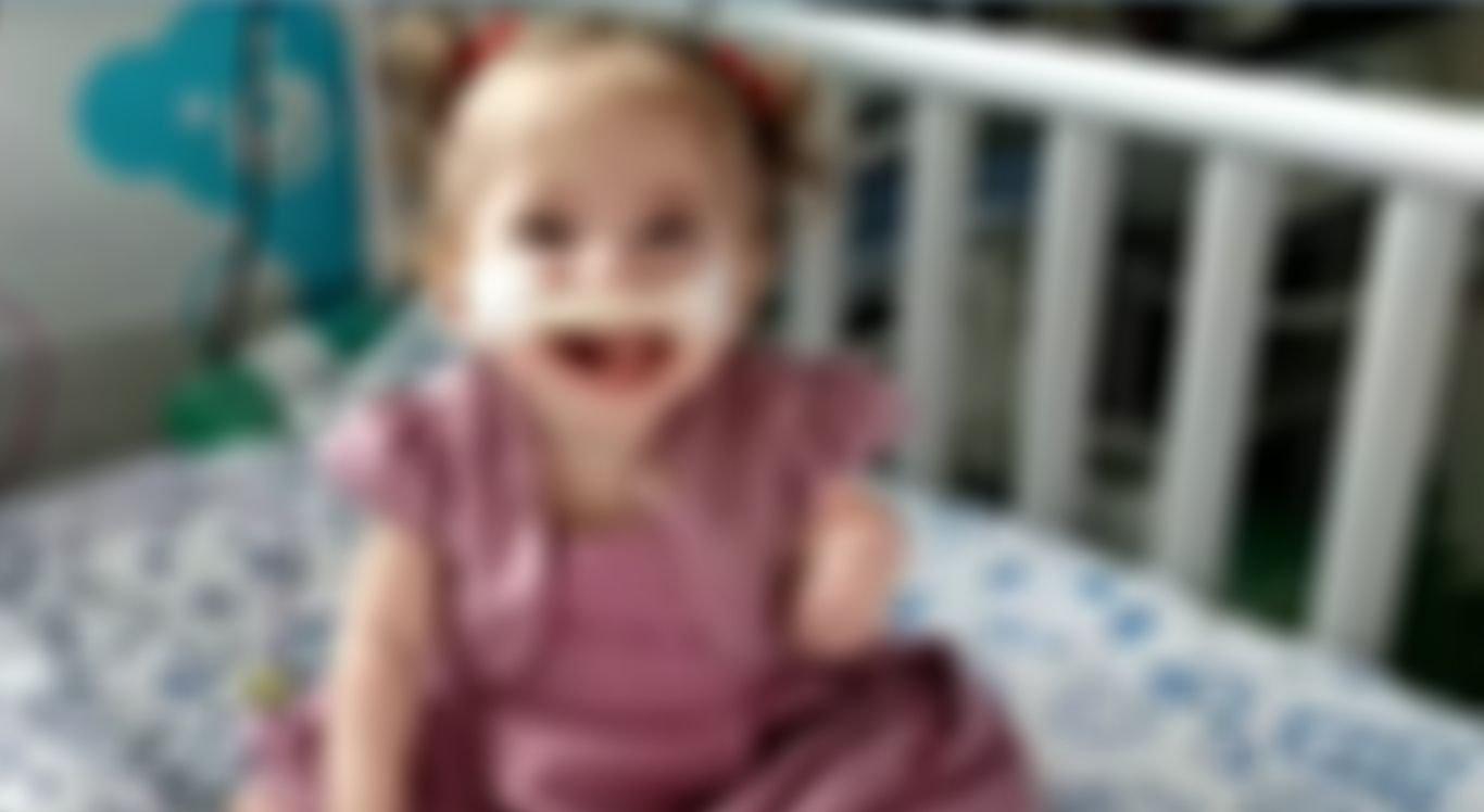 Beatriz ainda não encontrou um doador compatível para transplante de coração