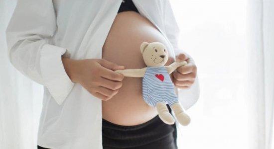 No Recife, gestantes e mulheres que tiveram filhos recentemente podem agendar aplicação da vacina a partir desta terça
