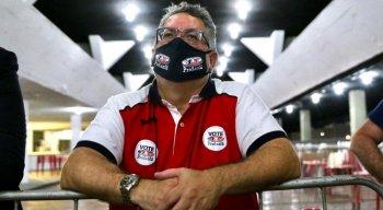 Joaquim Bezerra é o novo presidente do Santa Cruz