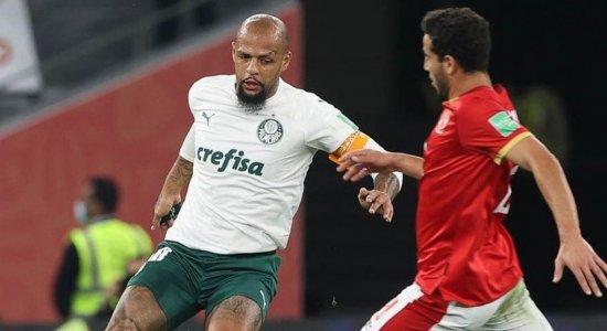 Universitario x Palmeiras; saiba onde assistir e prováveis escalações para duelo da Libertadores